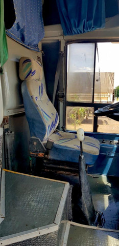 Ônibus O400TRUK mercedez