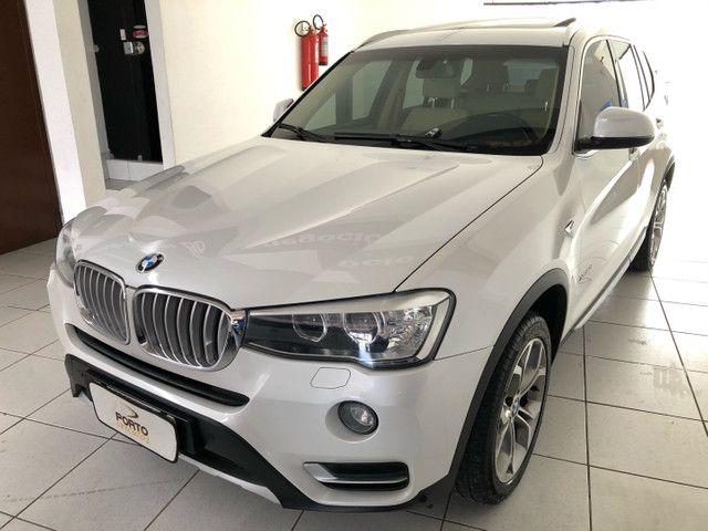 BMW x3 Xdrive20i - Foto 2