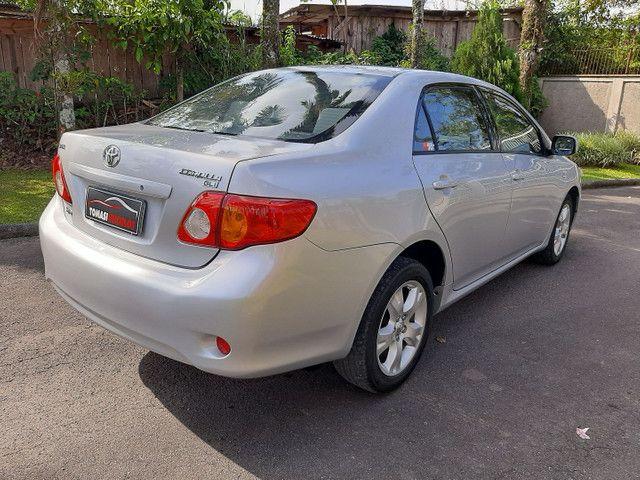 Toyota Corolla 1.8 GLI 2011 manual - Foto 8