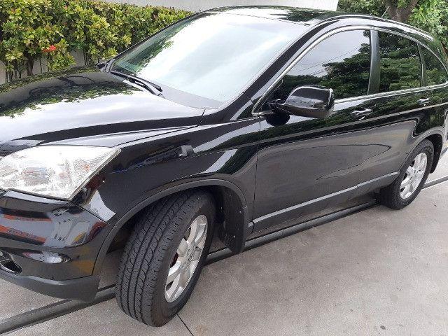 Honda crv lx 2.0 4x2 2011/2011 automático - Foto 12