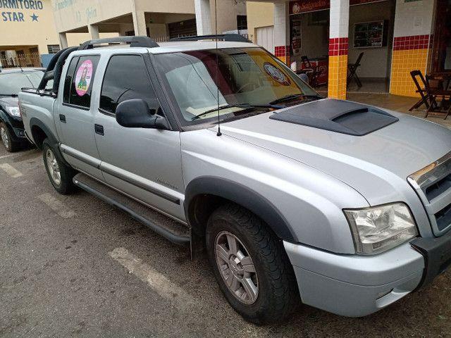 S10 diesel 4x2