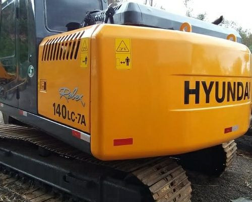 R140 hyundai - Foto 2