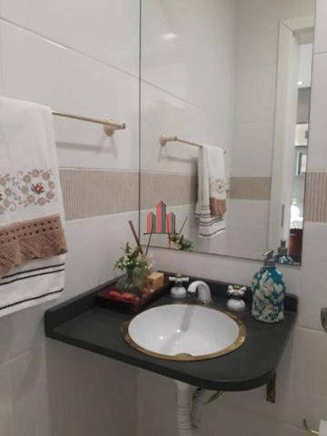 AP6601 Apartamento com 3 dormitórios, 138 m² por R$ 660.000 - Balneário - Florianópolis/SC - Foto 13