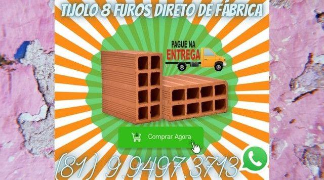 Tijolo de Fabrica , Tijolo de Fabrica , 36612218