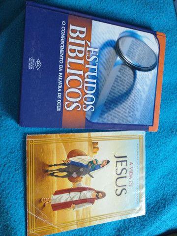 Livros bíblicos - Foto 2
