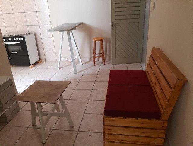 Aluga-se Apartamento de um quarto todo mobiliado - Foto 3