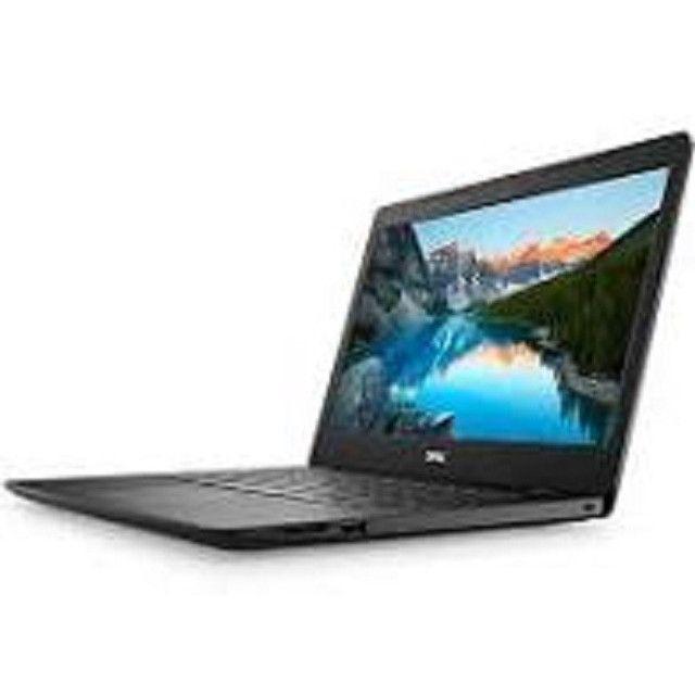 Notebook Dell I3-6006u Sexta Geração 8gb 1 Tb 14- Vitrine