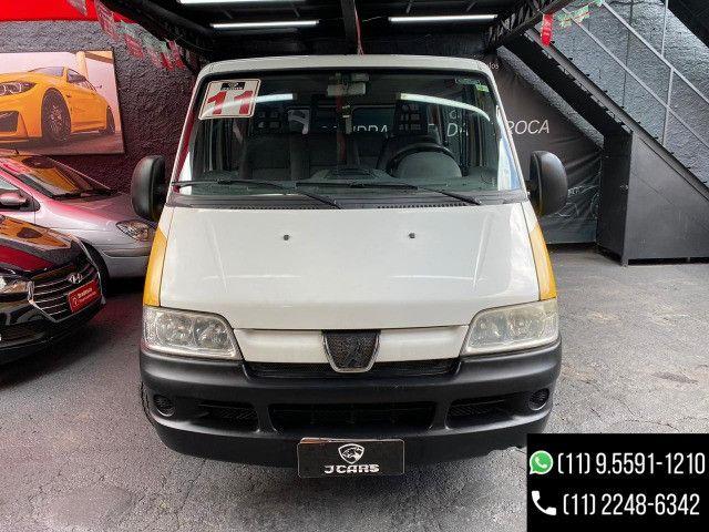 Boxer M330M 16L 2011 Diesel - Foto 2