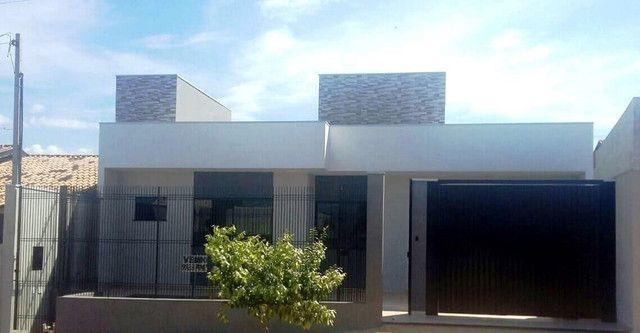 Casa morada do sol cianorte Pr