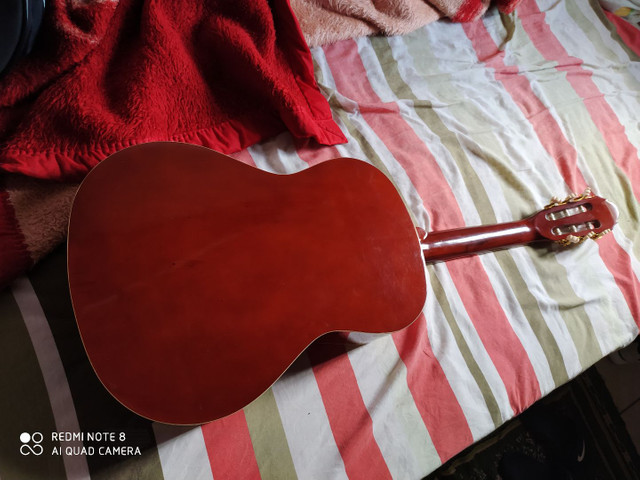 Vendo violão novo - Foto 2
