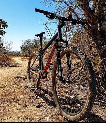 Bicicleta Specialized aro 29