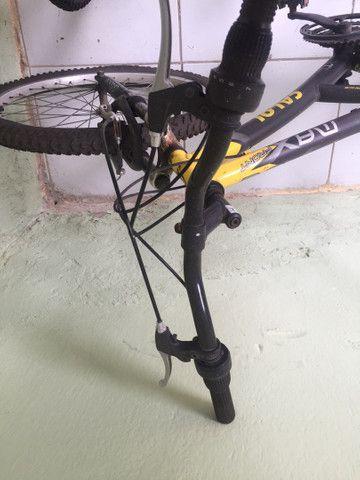 Bicicleta profissional em perfeito estado - Foto 4