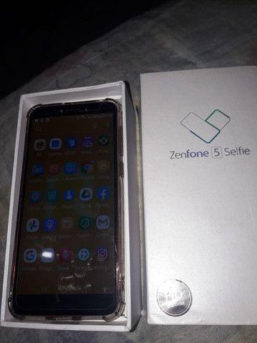 Asus Zenfone 5 Selfie Pro - Foto 5