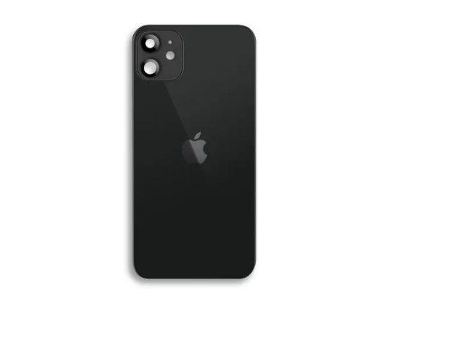 Vidro Tampa Traseira iPhone 11 Original Apple - Foto 4
