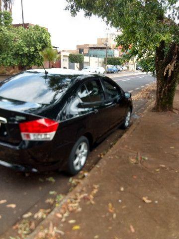 Honda city 1.5 LX Flex - Foto 2