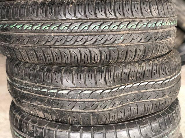 Chegou a hora de comprar pneus barato - Foto 15