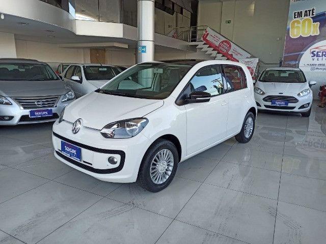 VW Up 1.0 TSI 2017 - Troco e Financio - (Aprovação Imediata)