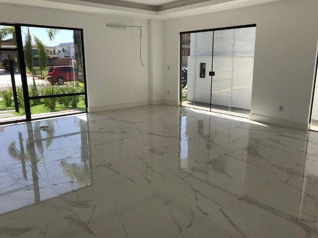 Casa no Condomínio Montenegro Boulevard 4 Suítes + Gabinete - Foto 15