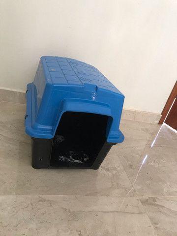 Casinha pra cachorro - Foto 2