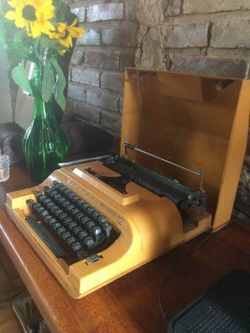 Maquina de escrever Remington - Foto 4