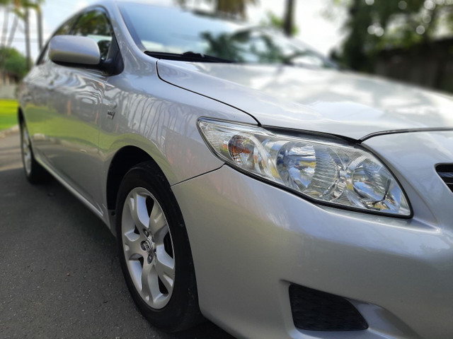 Toyota Corolla 1.8 GLI 2011 manual - Foto 9
