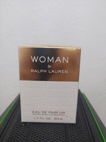 Perfume Ralph Lauren Woman 50ml