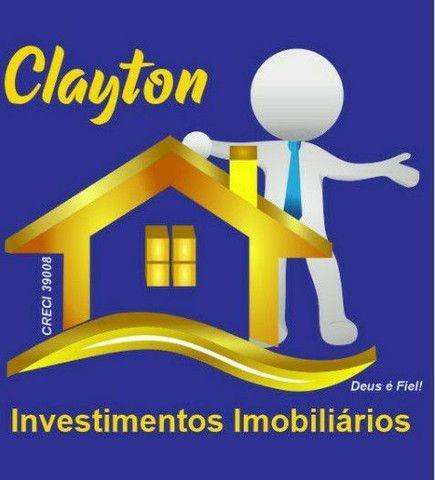Clayton Investimentos Vende Lindo Apartamento