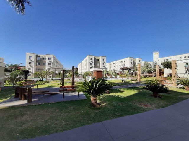 Apartamento Castelo de Napoli. Jardim Seminário, Próximo à UCDB - Foto 4
