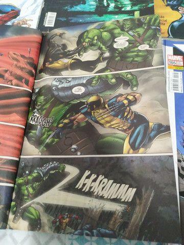 Revistas em quadrinhos (HQs)  - Foto 2