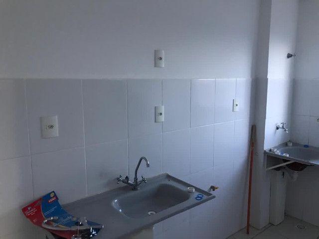 Alugo apartamento condomínio total Vile - Foto 6