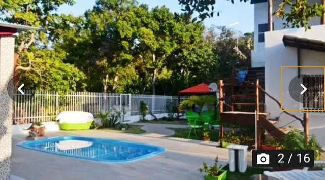 Alugo casa completa ou suites - Foto 3