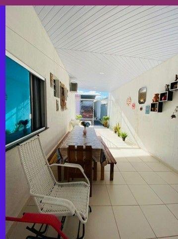 Px da av das Torres Casa com 2 Dormitórios Conjunto águas Claras - Foto 13