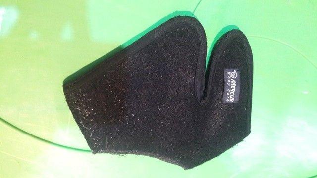 Órtese ajustável para tornozelo Mercur BC0041 - par! - Foto 4