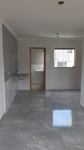 Casa à venda com 2 dormitórios em Vila antonina, São paulo cod:CA0033_DICASA - Foto 5