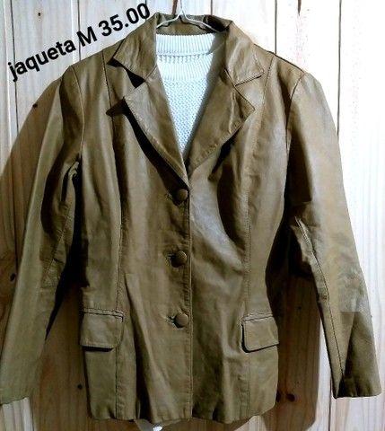 Jaquetas e blusas - Foto 6