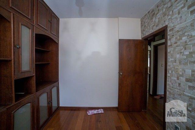 Apartamento à venda com 3 dormitórios em Alto caiçaras, Belo horizonte cod:338784 - Foto 8