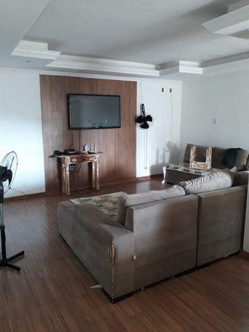 Cobertura com 300m2 sendo, 3 quartos, sala de tv, sala de jantar, cozinha e terraço - Foto 3