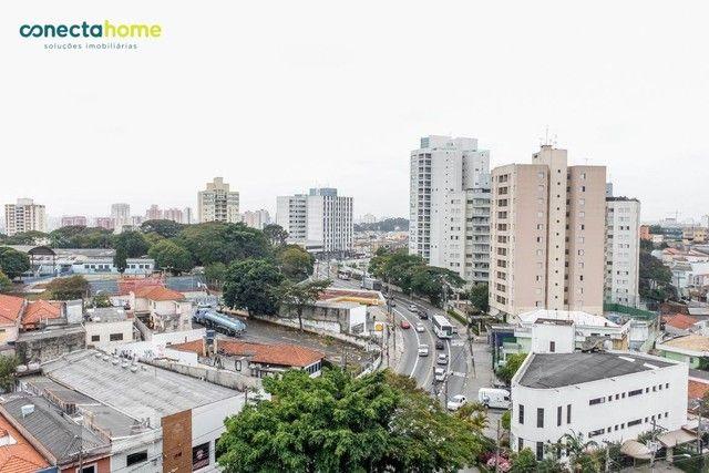 Apartamento com 4 dormitórios para alugar, 225 m² por R$ 6.220/mês - Vila Formosa (Zona Le - Foto 15