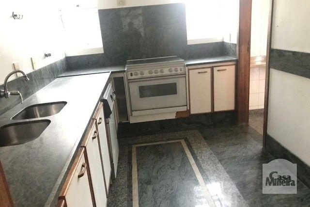 Apartamento à venda com 4 dormitórios em Santo agostinho, Belo horizonte cod:334002 - Foto 5