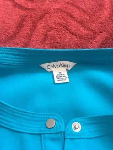 Blusa feminina Calvin Klein