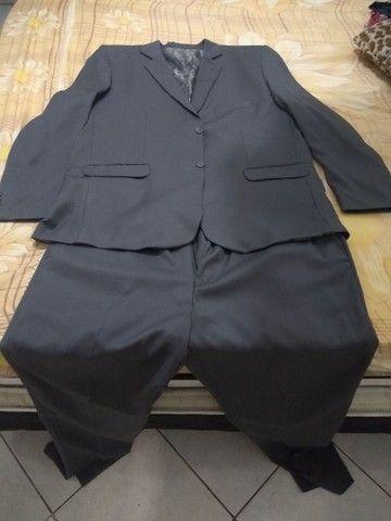 Vendo terno novo - Foto 2