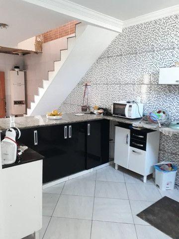Cobertura com 300m2 sendo, 3 quartos, sala de tv, sala de jantar, cozinha e terraço - Foto 8