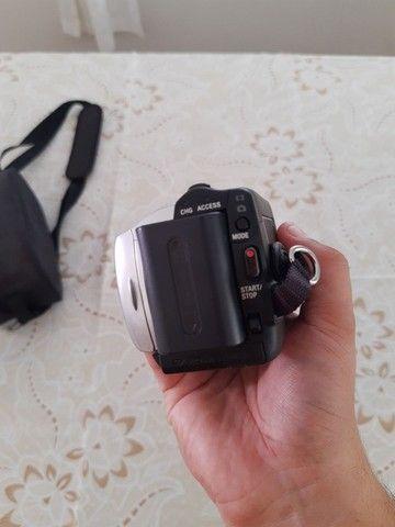 Filmadora Sony DCR-SR47 - Foto 4