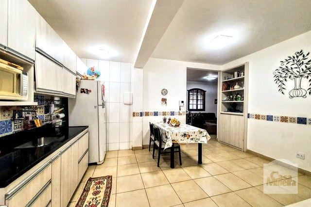 Casa à venda com 3 dormitórios em Sagrada família, Belo horizonte cod:337621 - Foto 17