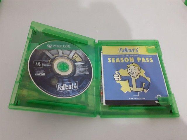 Fallout 4 xbox one - Foto 2