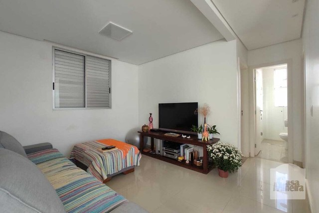 Apartamento à venda com 3 dormitórios em Ouro preto, Belo horizonte cod:338471 - Foto 7