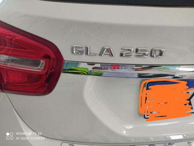 Gla 250 Mercedes bens - Foto 3