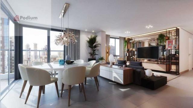 Apartamento à venda com 3 dormitórios em Manaíra, João pessoa cod:37326 - Foto 13
