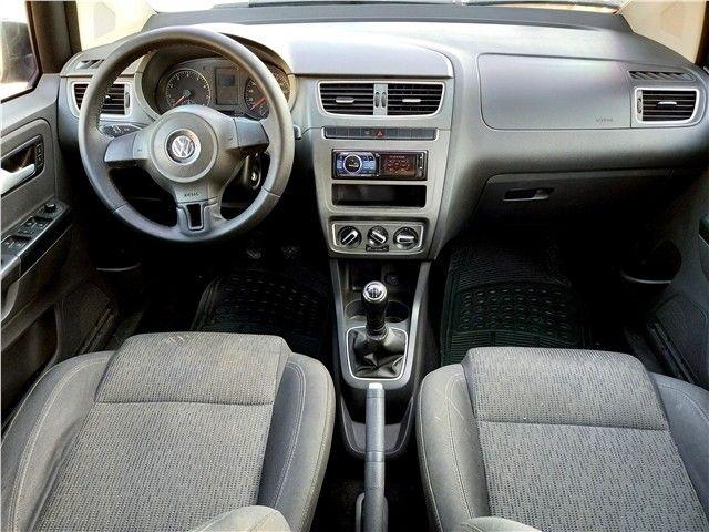 Volkswagen Fox 1.0 TEC (Flex) 4p - Foto 5