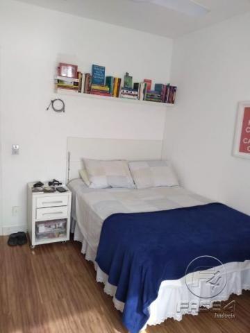 Apartamento à venda com 3 dormitórios em Vila julieta, Resende cod:2637 - Foto 8
